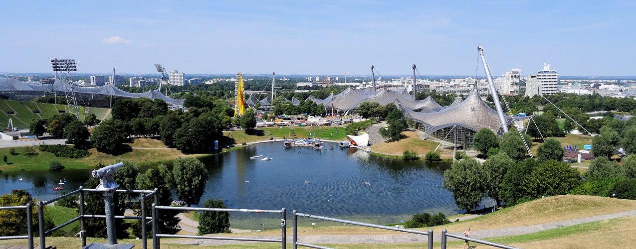 Olympiapark