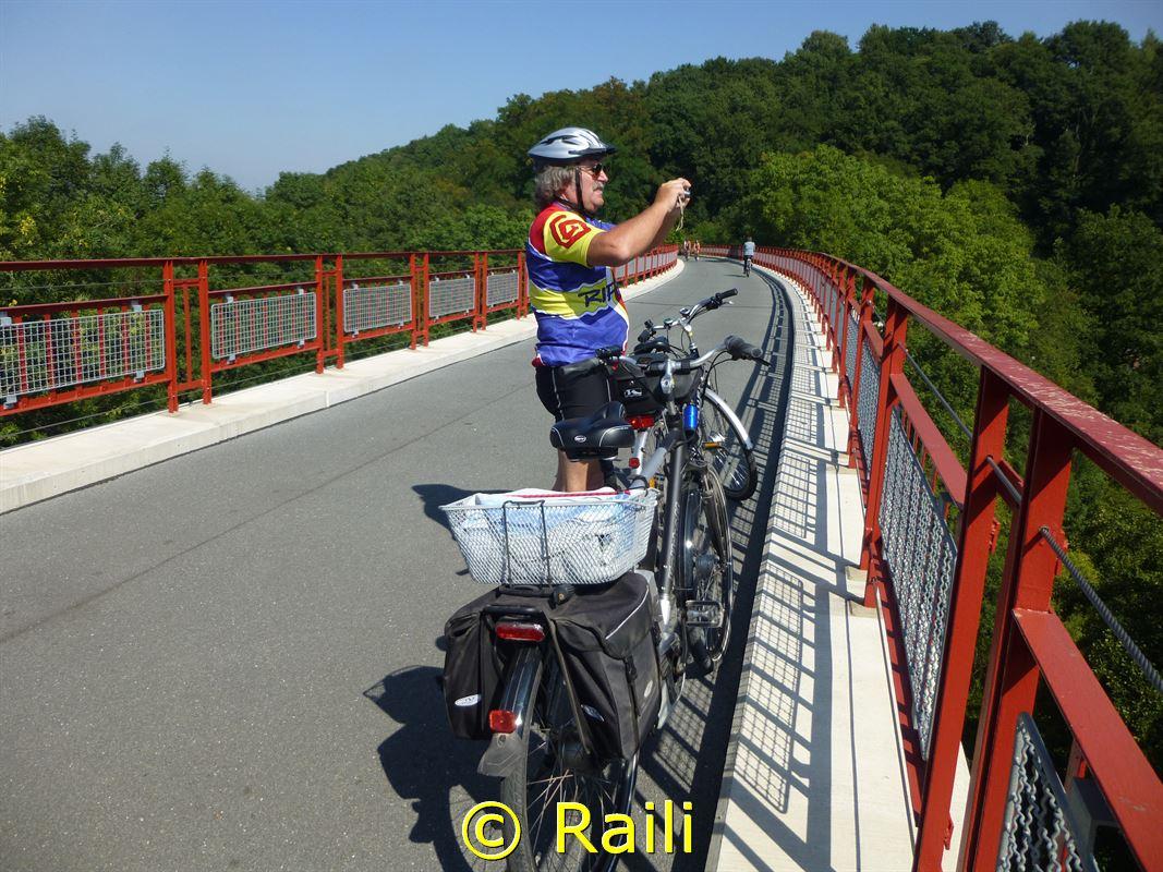 Viadukt bei Kettwig