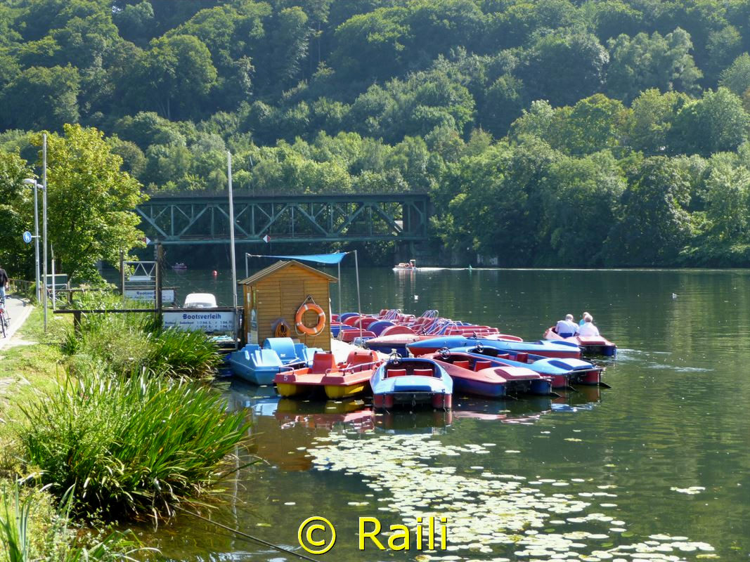 Kettwiger See