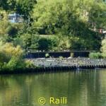 Ruhr am Wasserbahnhof