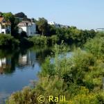 Ruhraue und kleiner See