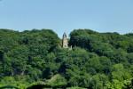 Bergdenkmal bei Bommern